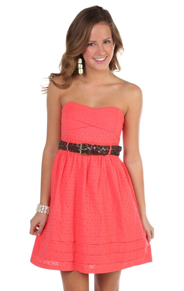 46 best Strapless dresses images on Pinterest | Strapless dress ...