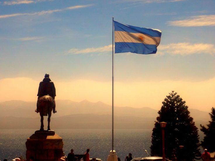Pôr do sol na Argentina.#Travel #Argentina #argentinatotal