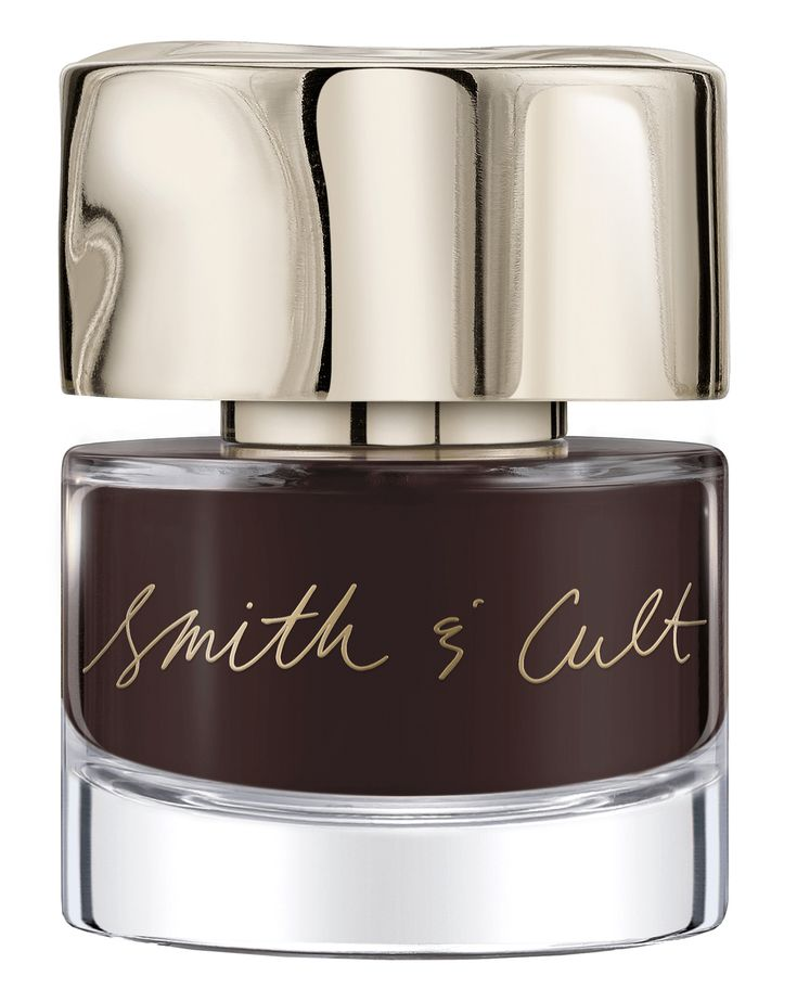 Nail Lacquer - Lo-Fi by Smith & Cult