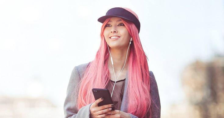 Aplikasi Edit Foto Brewok Dan Rambut 7 Aplikasi Warna Rambut Untuk Kamu Yang Hobi Gonta Ganti Hair Color Cara Membu Gaya Rambut Gaya Rambut Pria Warna Rambut