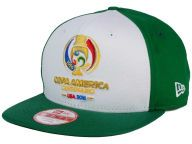 Buy Mexico Copa America 9FIFTY Snapback Cap Adjustable Hats and other Mexico New Era products at NewEraCap.com