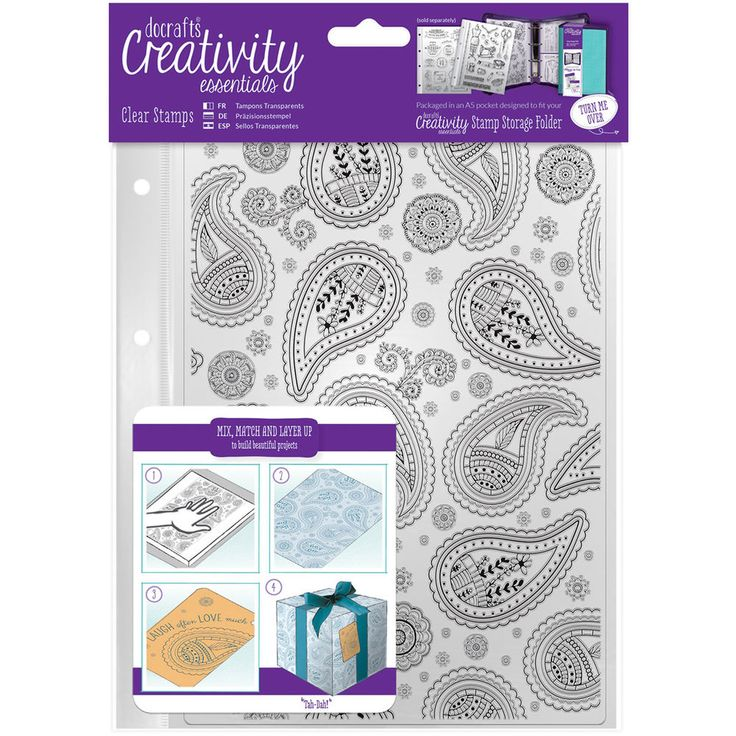 212 best Stamps Patterns images on Pinterest