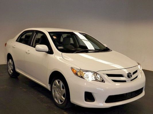 White Toyota With Report Used Cars For Sale TX Under 1000 ...