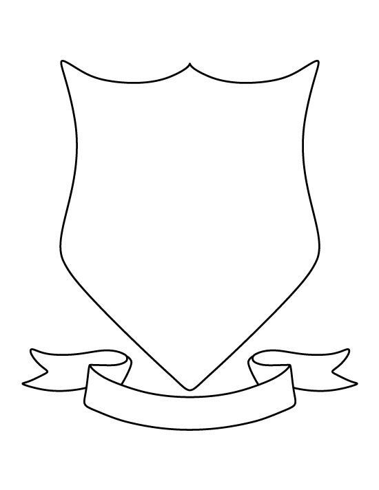 24 best images about coat of arms templates on pinterest for Make your own coat of arms template