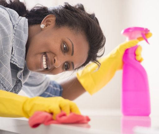 5 stain-busters every household should have: Add these mess erasers to your stain-fighting arsenal