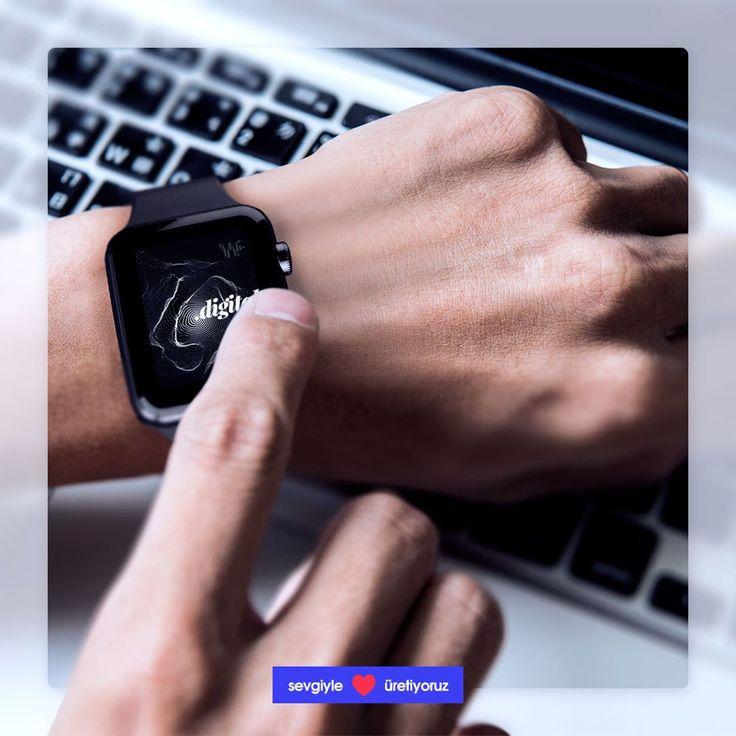 Zaman aleyhinize işliyor.  Rakipleriniz müşterileriniz ya da potansiyelleriniz karşısında güven kazanarak marka itibarı oluştururken siz hiç mi hiç yoksunuz. Bilen bilir devri artık geride kaldı. Web sitemizden şimdi formu doldur. En iyi fiyat teklifini al. Zaman işliyor tik tak tik tak! Web Ajans | Dijital Pazarlama ve Reklam Ajansı - webajans.com #webagency #webajans #webdesign #interactiondesign #seo #google #adwords #socialmedia #marketing #advertisement #digital #dijital #logo #branding…