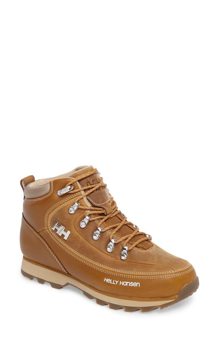 Buy HELLY HANSEN The Forester Bootie online. New HELLY HANSEN Boots. [$139.95] SKU XUBH15729KFTB20823