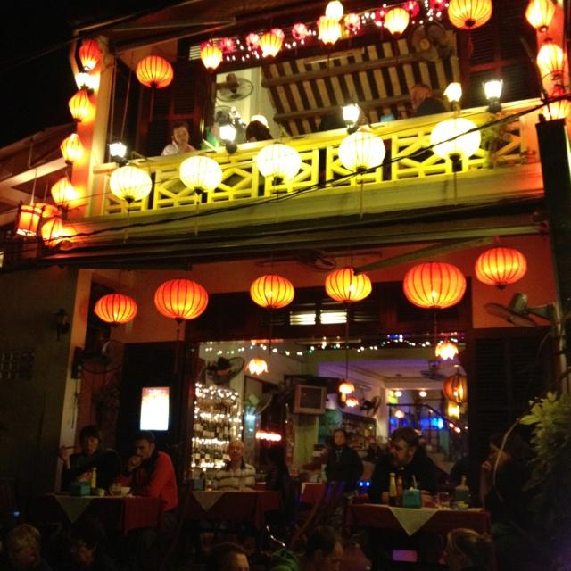 Hoi Ann, Vietnam: Te Gaan, Om Voor, Besloten Om, Voor Kindj, Kindj Te, Hoi Anne, Favoriet Restaurantj