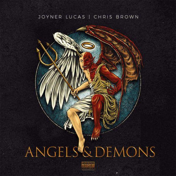 Joyner Lucas Chris Brown Stranger Things With Images