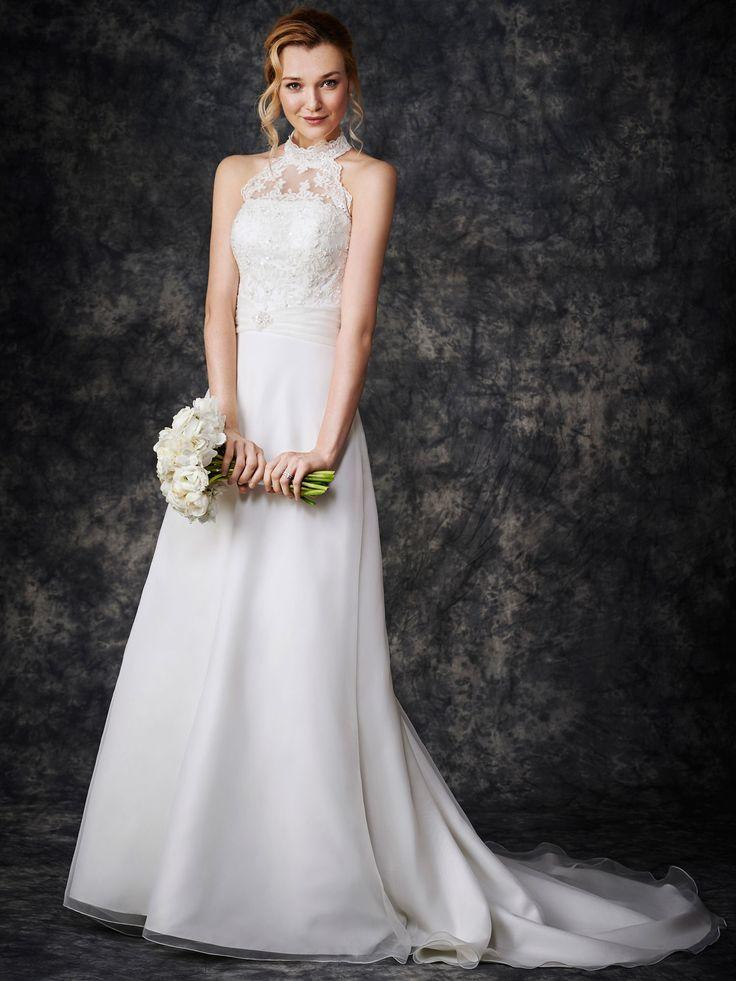Ella Rosa Gallery Style Ga2260 Bridal Weddingdress