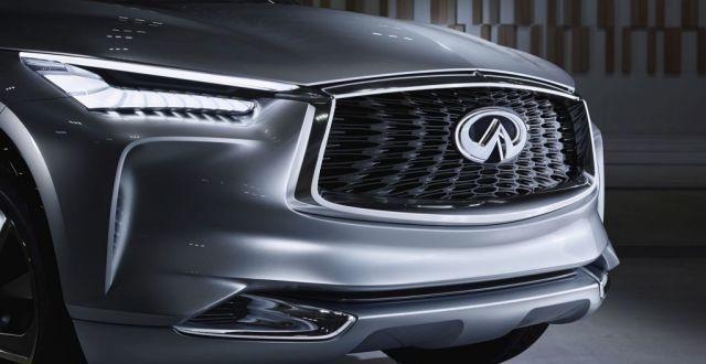 2020 Infiniti Qx70 Redesign Release Date Specs Infiniti Nissan Infiniti Lexus Rx 350