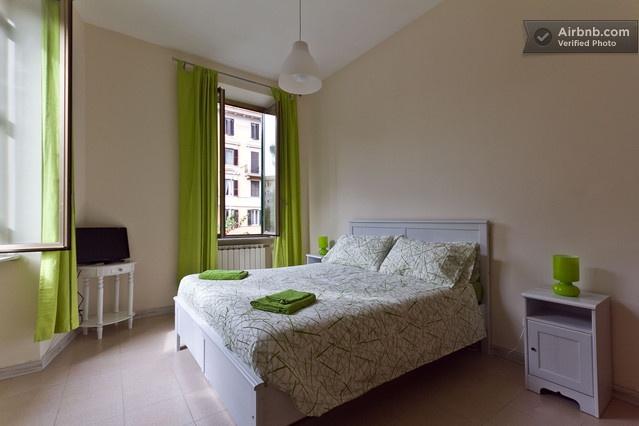 CENTRAL bedroom wifi