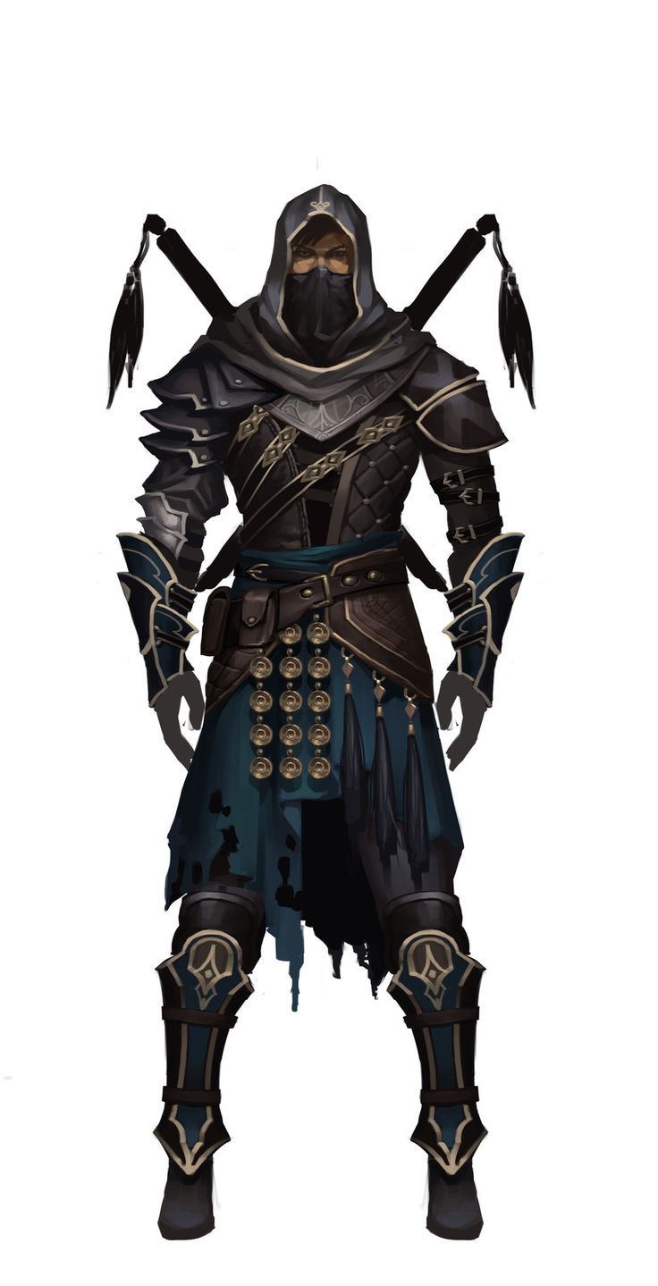 17 Best images about Thief on Pinterest | Artworks, Armors ...
