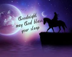 blesses sleep images | Good night my friends! Wishing you heavenly dreams with powerful ...