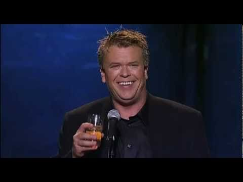Ron White talks about 'Coupins'