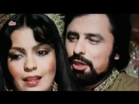 ▶ Maine Puchha Chand Se - Sanjay Khan, Zeenat, Abdullah Song - YouTube