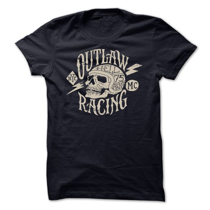 Outlaw Racing T Shirt, Hoodie, Sweatshirt