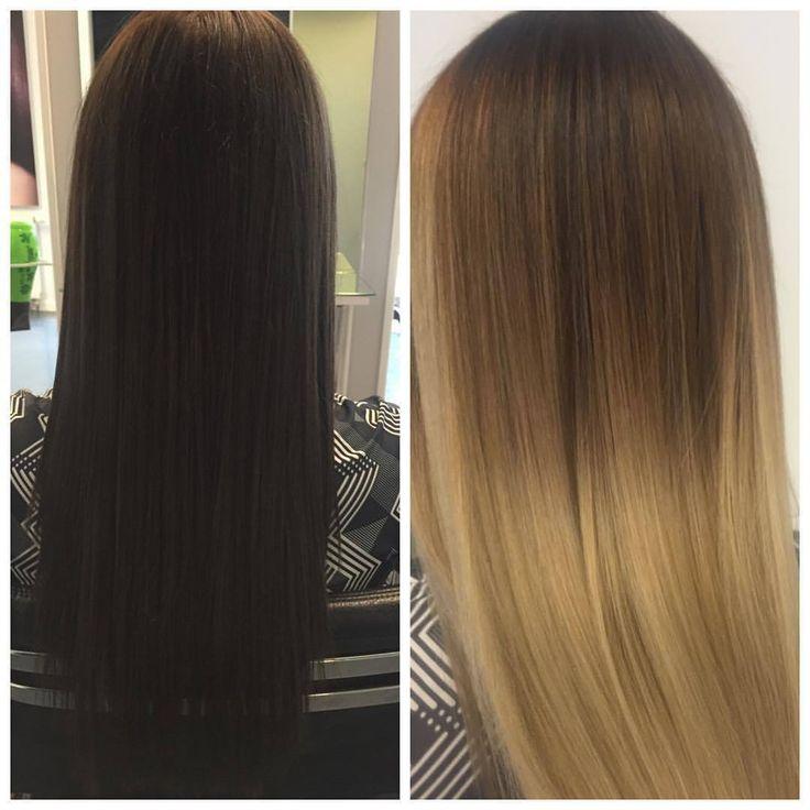 Schwarzkopf Professional Fibreplex hajkötés-erősítő rendszer A Fibreplex a Schwarzkopf Professional újdonsága, mely egy innovatív, három lépéses hajkötés-erősítő rendszer, ami szőkítés, festés és világosítás során védelmet ad a hajnak. Ezentúl nem kell kompromisszumot kötnöd: a haj egészsége tökéletes védelmet kap szőkítés, hajfestés és világosít során is. #fibreplexhu #fibreplexeffect #schwarzkopfpro Szalonlista, ahol a szolgáltatás elérhető: www.szinezdujra.com