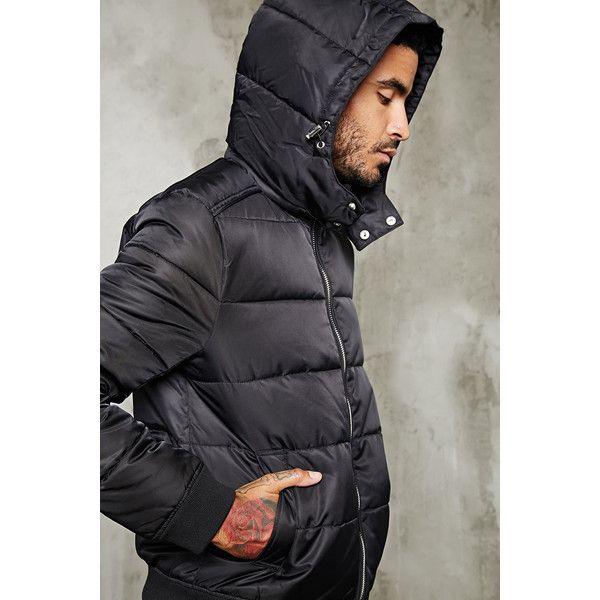 Best 25  Men's puffer coats ideas on Pinterest | Burberry beauty ...