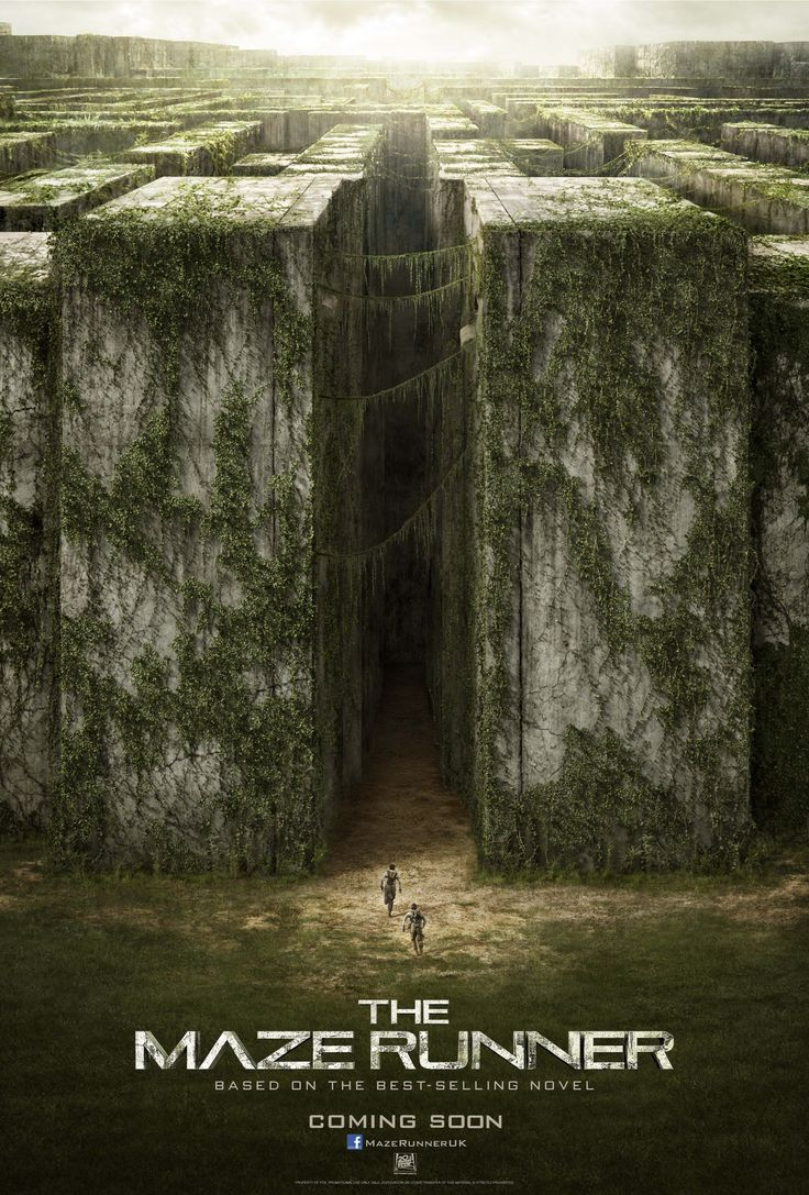17 Best images about The Maze Runner on Pinterest ...