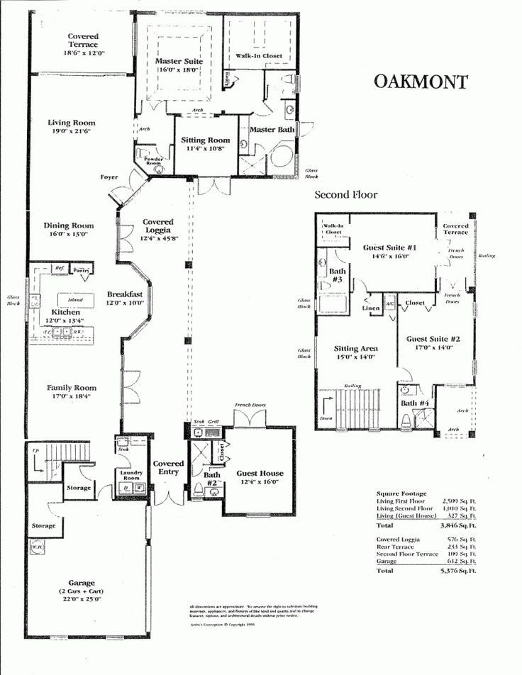 one story 4000 square foot open floor plan luxury golf