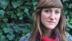 Sara Baume - Sara Baume's short fiction and criticism have been published in anthologies, newspapers and journals such as the Irish Times, the Guardian, Stinging Fly and Granta magazine. She won the 2014 Davy Byrne's Short Story Award, and in 2015, the Hennessy New Irish Writing Award, the Rooney Prize for Literature and an Irish Book Award for Best Newcomer. Sara's photo is by Sarah Davis-Goff