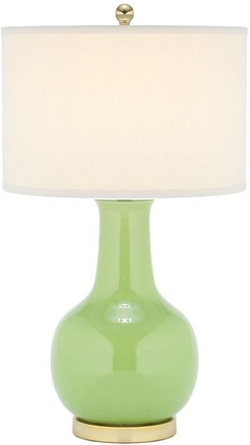 Judy Green Lamp | Safavieh | Home Gallery Stores