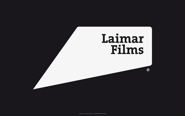 Laimar Films Logo 02 by Zorraquino, via Flickr