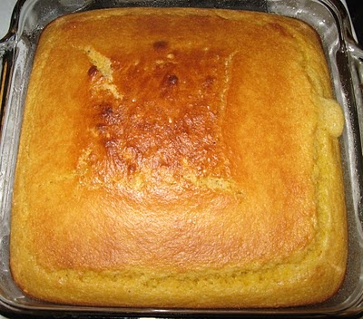 Debbi Does Dinner... Healthy & Low Calorie: Amish Corn Bread