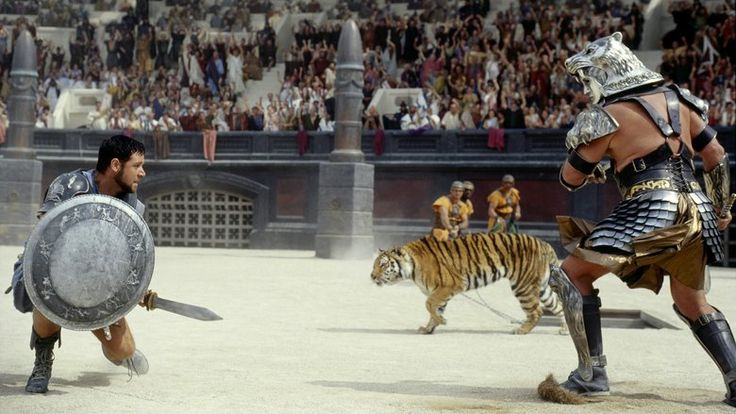 Watch Gladiator Full Movie Streaming