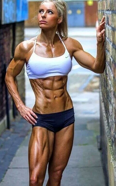 Beautiful Gym Women Pictures - Fitness Motivation For -7906