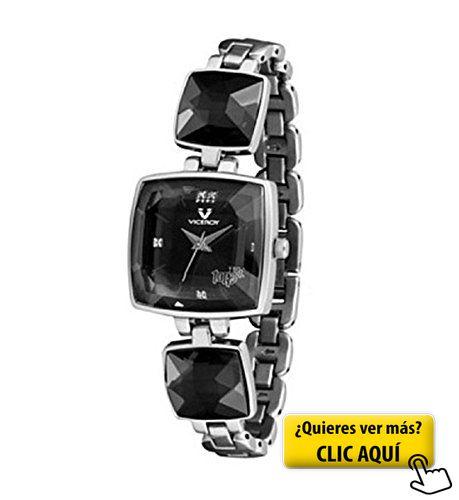 Viceroy 47558-55 - Reloj de Señora metálico #reloj