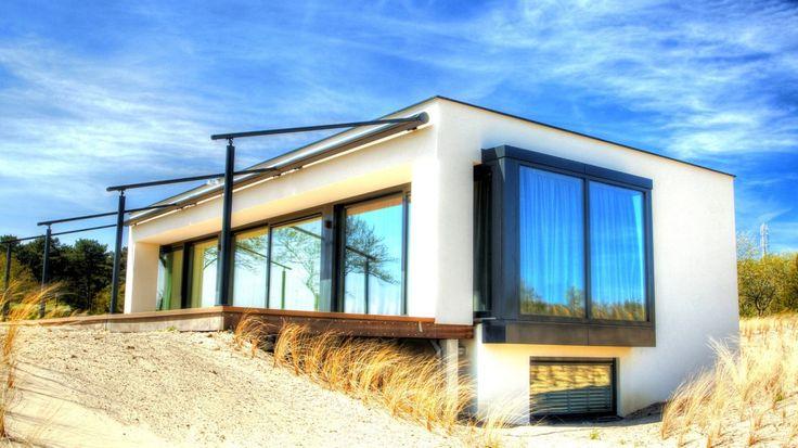 Architektenburo louis uriot bv | Aannemingsbedrijf Dozy bv