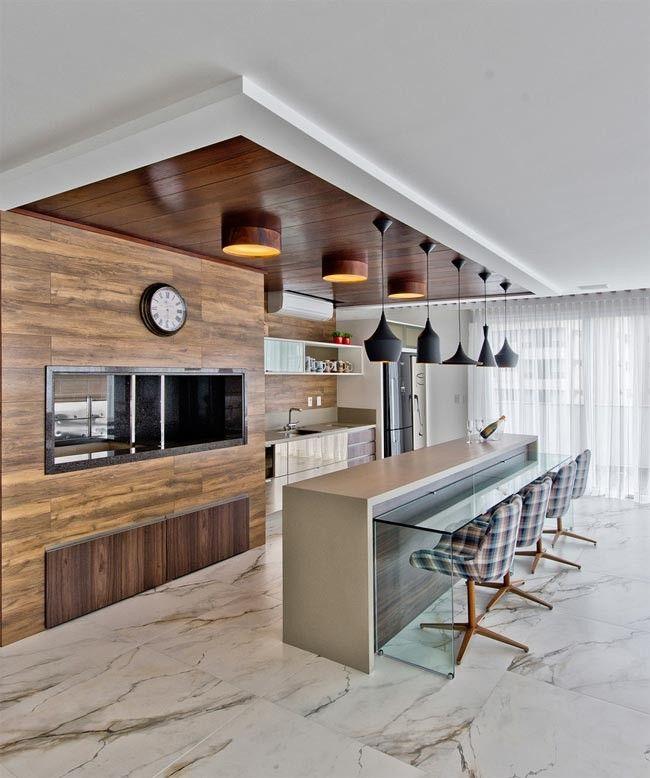 Lamparas De Cocinas Modernas. . Perfect Cool Combinacin De ...