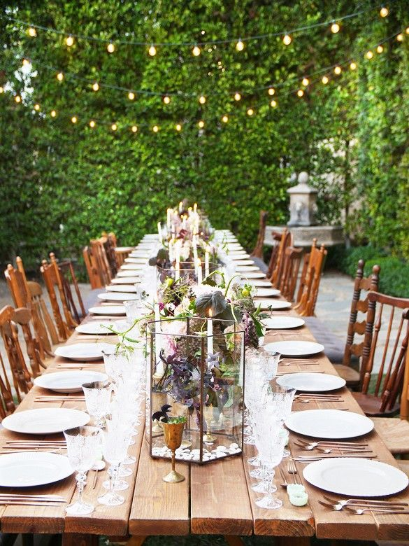 Why Adding A Rug Under Dining Table Sets Is A Must: Best 25+ Outdoor Dinner Parties Ideas On Pinterest