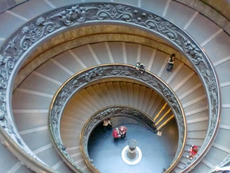 Fotografía: Isabel Cisneros - Roma