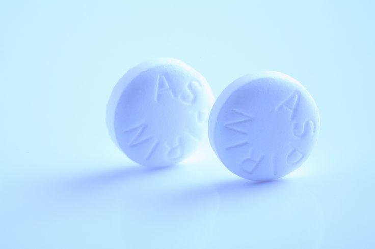aspirin for keloids