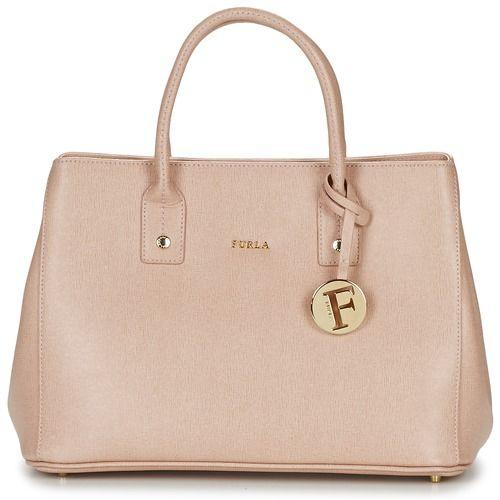 Τσάντες+χειρός+Furla+LINDA+S+TOTE+ροζ+302.00+€