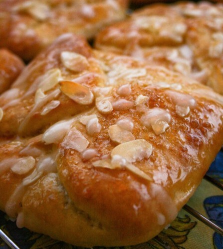 Food Processor Danish Pastry Recipe
