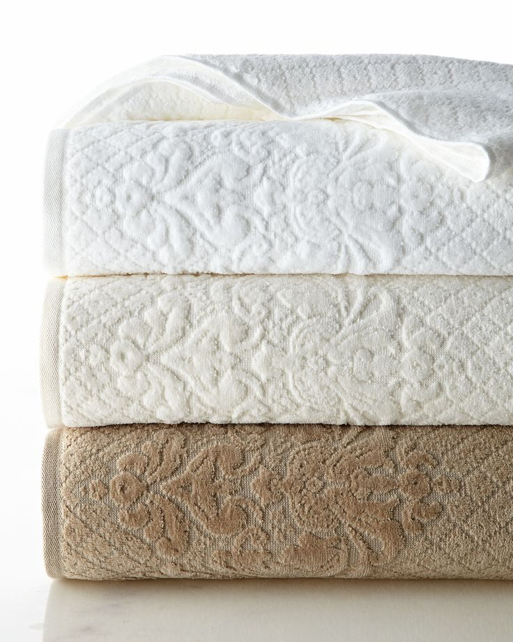 Best TOWELS Images On Pinterest Bath Towels Bathroom - Velour bath towels for small bathroom ideas