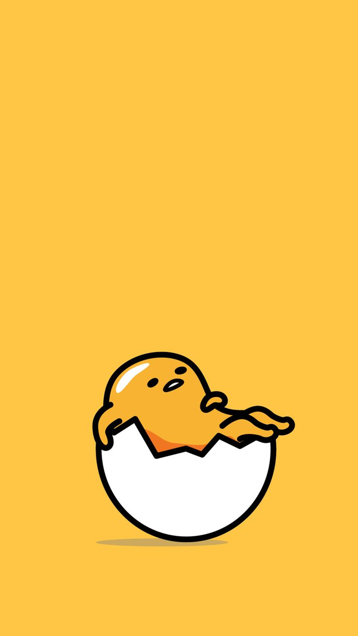 cute gudetama wallpaper - photo #4