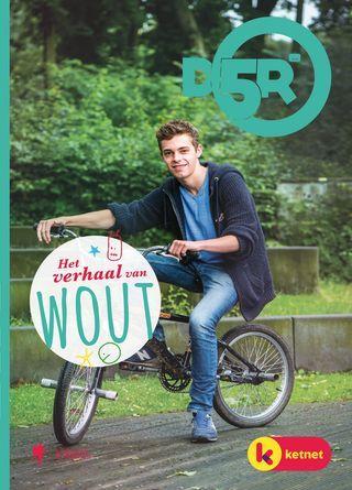 D5R: Het verhaal van Wout