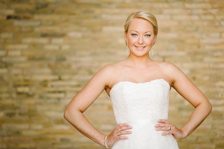 Brudklänning 2014
