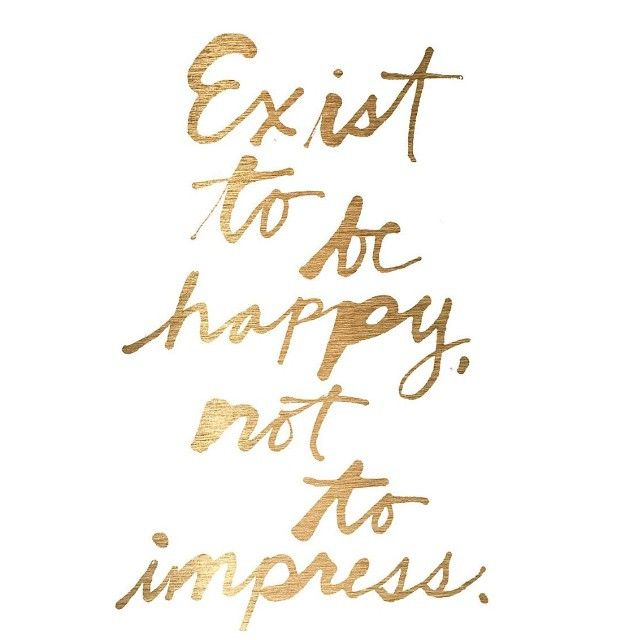 """""""A little hump day Wednesday quote ✌️#happy #exist #behumble #enjoylife #real"""""""