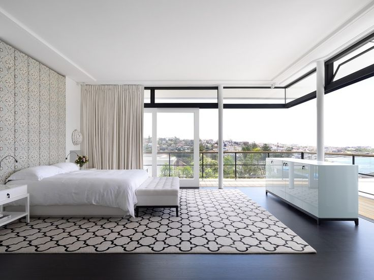 BEDROOM Bronte House By Tobias Partners