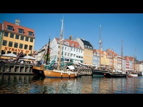 Copenhagen, Denmark Travel Guide - Must-See Attractions - YouTube