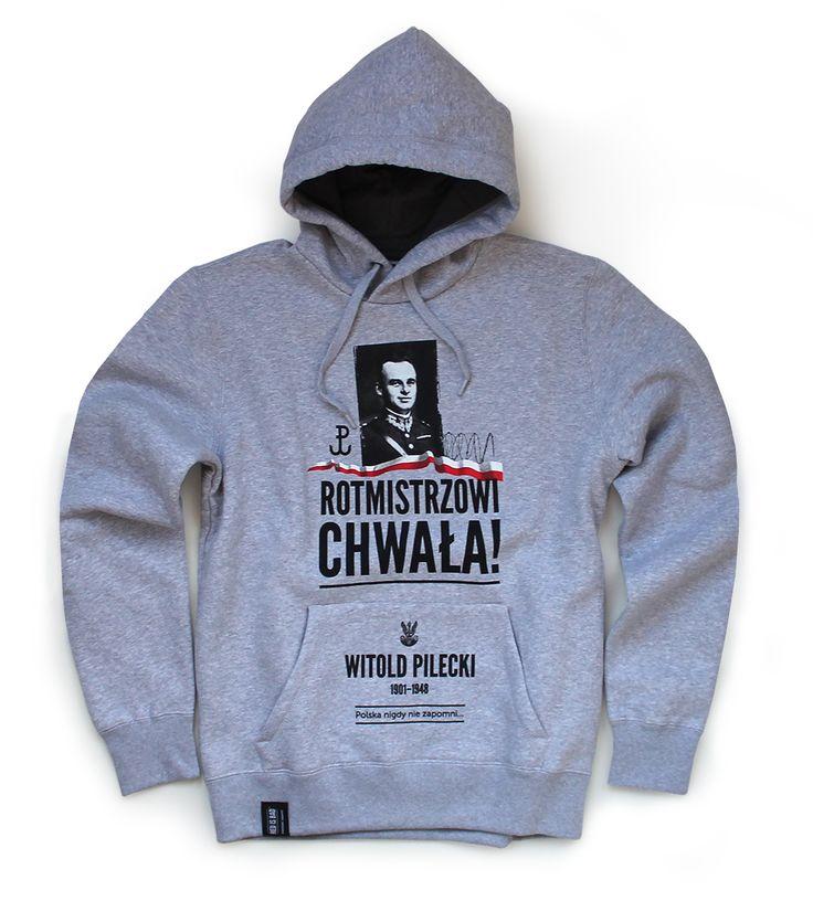 Bluza Rotmistrz Pilecki