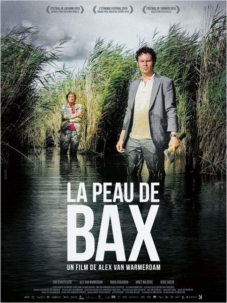 La Peau de Bax - Seriebox
