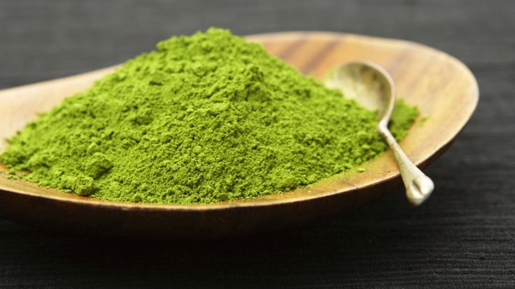 Have you heard about the latest food trend, matcha powder? Check out this article to find out what it is the variety of recipes it can be used in!