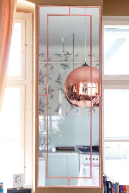 best 25 diy mirror ideas on pinterest wood framed mirror wall mirrors walmart and mirror makeover
